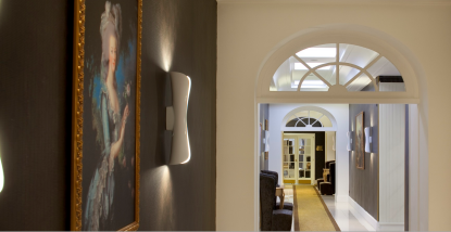 hotel étoile saint honoré paris