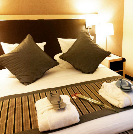 vichy spa hotel montpellier