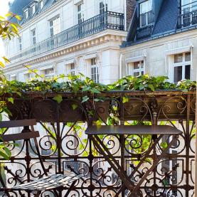 MonHotel Paris