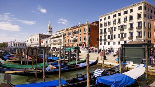 Hôtel Danieli, Venise