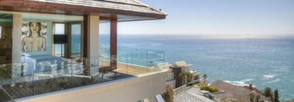Ellerman House Villa One, Bantry Bay