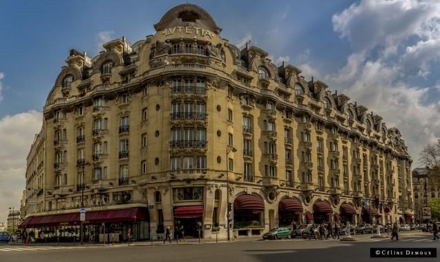 Lutetia, Paris