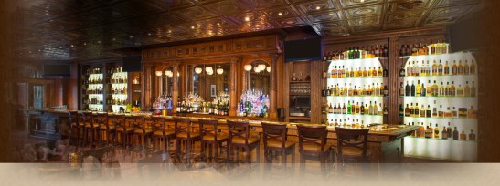 Cascade Whiskey Bar, Stanley Hotel, Colorado
