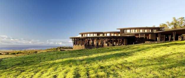 Explora Rapa Nui, Île de Pâques