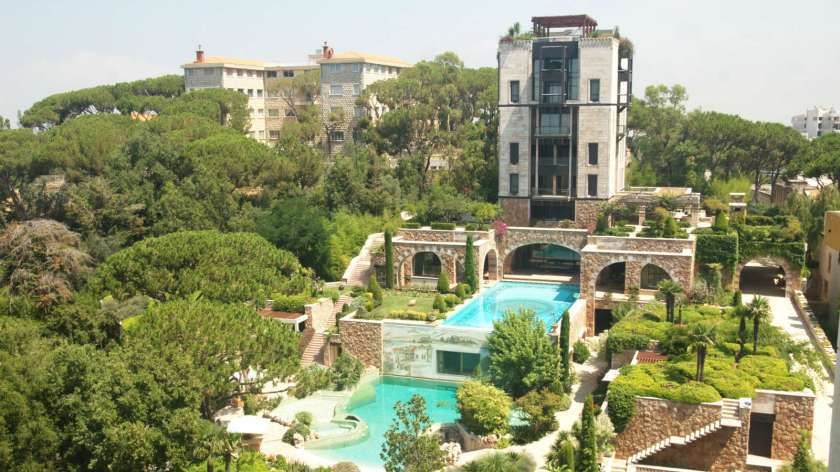Grand-Hills-Broumana-Luxury-hotel-Lebanon-Royal-Residence