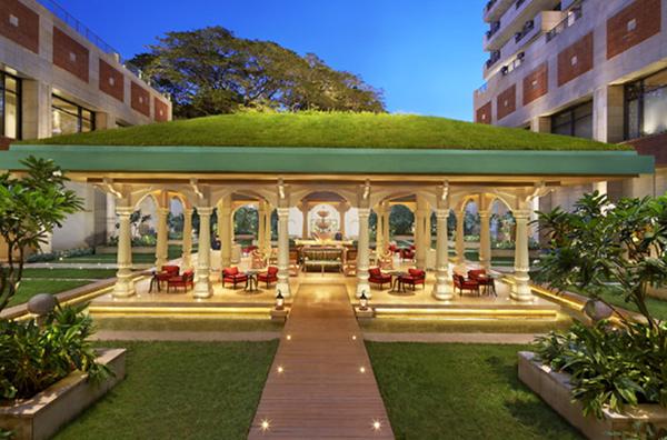 ITC Royal Gardenia, Bengalore, Inde