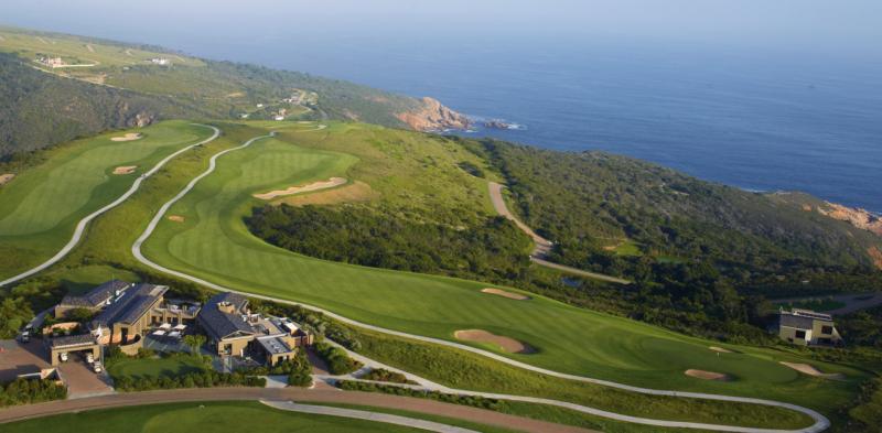 Crédit Oubaai Hotel & Golf