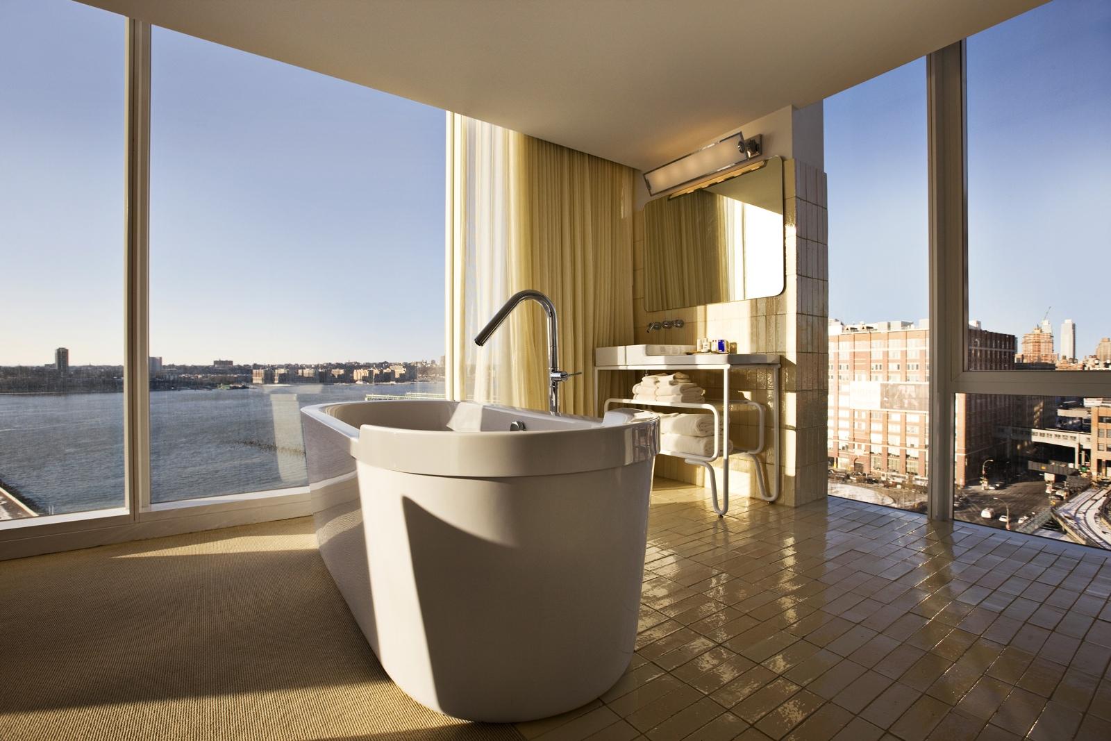 Immersion Au Coeur Des Plus Belles Salles De Bains D H Tels Hotel