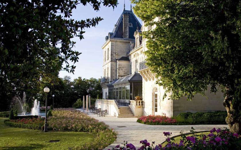 Chateau de Mirambeau4